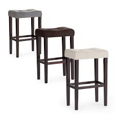 Patio Chairs Wood Bar Stools Retro Backless Metal Counter Stool Hayneedle Height