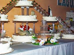 wedding cakes with fountains bridge wedding cake i probably my project flickr