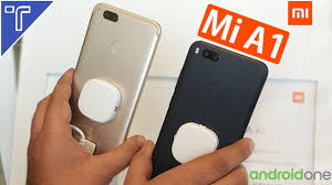 Xiaomi Mi A1 Xiaomi Mi A1 Unboxing And On Review Specs Price