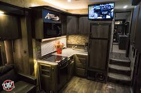 attitude toy hauler floor plans shakedown 2018 attitude 39crsg 5th wheel toy hauler from
