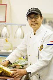 grand chef cuisine chef andrew mok is an international grand chef and owner of