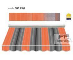 colori tende da sole f p legno e metalli tende da sole par罌 tempotest con tessuto