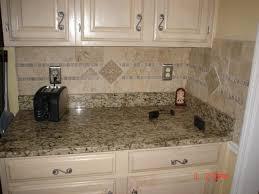 tiles backsplash stone tile backsplash remodel old cabinets