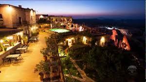 museum hotel cappadocia youtube