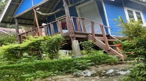 simply life bungalow ko lanta thailand youtube