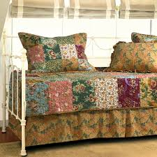 Daybed Comforter Sets Walmart Emmas Garden Piece Daybed Set Walmart Com Photo On Marvellous Twin