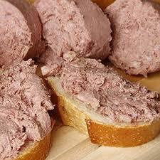 german meat spreads liverwurst pate u0026 more brand schaller