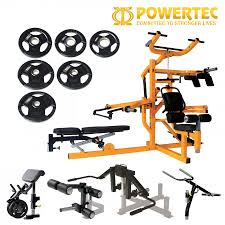 powertec ultimate workbench multisystem u0026 body power olympic
