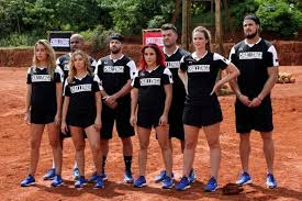 The Challenge Mtv S The Challenge Of The Chions Review Really