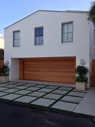 modern shingle style beach house love the garage door also images