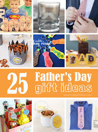 25 homemade father u0027s day gift ideas make it and love it