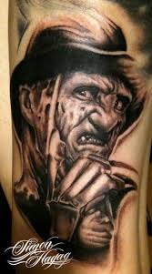 100 freddy tattoos design 7 best exorcist chuckie tattoo