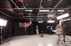 youtube offices youtube s awesome new headquarters in london office workspace