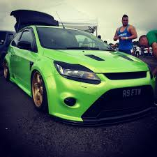 Ford Focus Meme - mk2 ford focus rs