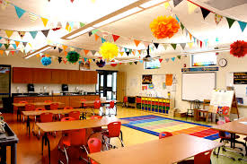 Nursery School Decorating Ideas by Breathtaking How To Decorate Classroom For Kids Images