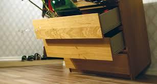 ikea malm drawers ikea is discontinuing some malm dressers recalling 27 million units