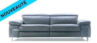 canape cuir prix canape dossier coulissant canape cuir bleu prix constatac sur le