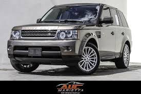 2011 Land Rover Range Rover Sport Hse Stock 269284 For Sale Near