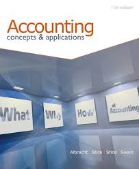 download accounting concepts and applications 11th edition