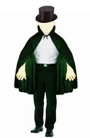 Halloween Costumes Magician Magician U0027s Cape 45