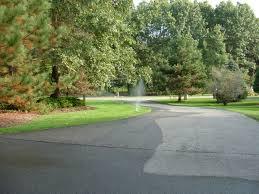 landscaping lawn maintenance sprinkler systems kalamazoo portage