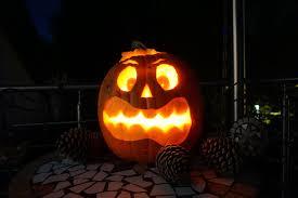 Diy Halloween Lighting by