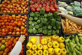 soaring prices of vegetables heat up winter season rates burn a