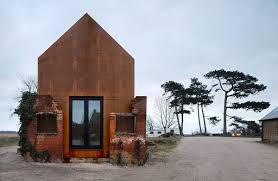 Prefab Studio Gallery Of Dovecote Studio Haworth Tompkins 9