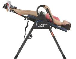 body power health and fitness inversion table 5 best inversion tables 2018 review yosaki