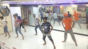 camaro song kaali camaro song bhangra choreography by