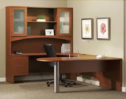mayline furniture bt23 brighton u shaped peninsula desk and