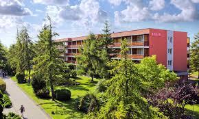 Bad Kolberg Kur U0026 Wellness In Polen Hotel Bryza In Dzwirzyno Saison 2018