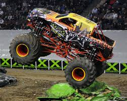 monster truck show chicago mark traffic all that is mobile part 2