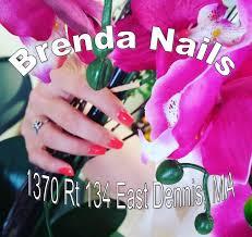 brenda nails home facebook