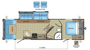 2018 jayco white hawk 30rd floor plan