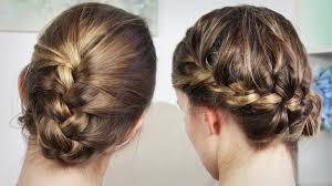 Frisuren Schulterlanges Haar Flechten by Haare Wie Französisch Flechten Plus 2 Frisuren Franzosenzopf