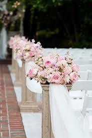 wedding aisle ideas summer wedding stylish wedding aisle decor ideas 902879 weddbook