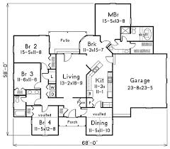 floor plans for 4 bedroom houses modern house plans 4 bedroom thesecretconsul com