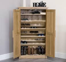 strathmore solid walnut furniture shoe cupboard cabinet delighful