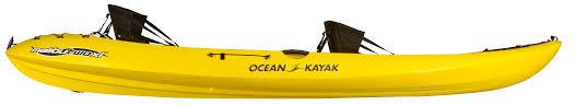 Ocean Kayak Comfort Plus Seat 2012 Ocean Kayak Malibu 2xl Demo The Crazy Loon