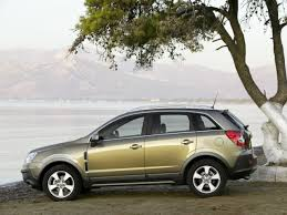opel antara 2007 opel antara 2006 specifications description photos