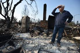 Wildfire California Video by California Wildfires 23 Dead Hundreds Missing As Blaze Tears