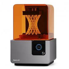 bureau imprimante imprimante bureau 3d form 2 de formlabs iris ma maroc