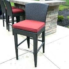 Patio Bar Chairs Outdoor Patio Bar Stools Outdoor Patio Bar Table And Chairs Evryday