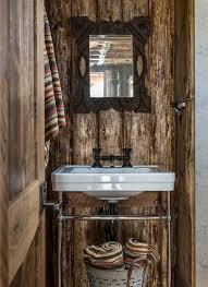 rustic cabin bathroom ideas 65 best cabin bathrooms images on cabin bathrooms