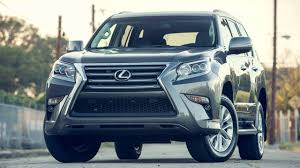 lexus gx sport package the 2014 lexus gx 460 is ugly old and i love it
