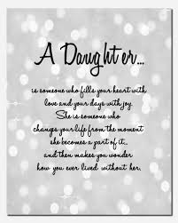 quote for daughters bday daughter birthday poems verses quotes curtain ideas