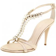 Wedding Shoes India Top Bridal Shoe Trends For 2012