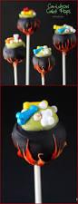 Easy Halloween Cake Ideas Kids 17 Best Images About Halloween On Pinterest Pumpkins Halloween