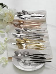 best cutlery u0026 flatware west elm ikea oneida j a henckels u0026 4